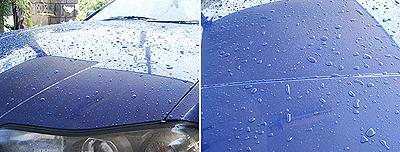 洗車の手順(5~6)