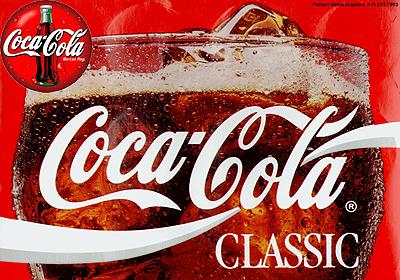 コカ・コーラ\