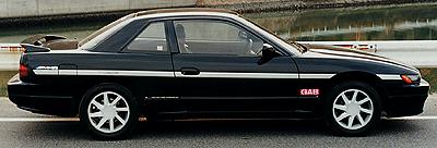 愛車TommykairaM18siのレプリカほぼ完成形