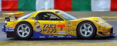 GT300アスパラ