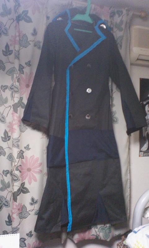 衣装Z08