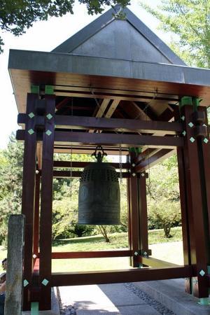 品川寺釣鐘