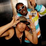 Baby Bash & T-Pain