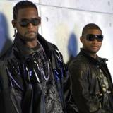 R. Kelly & Usher