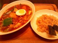 070612心ラムと野菜のスープカレー