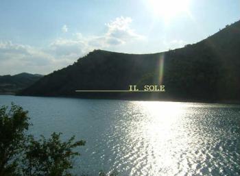 フィアストラ湖