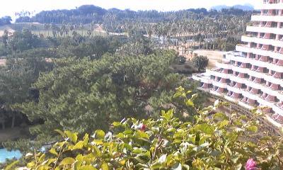 指宿いわさきホテル景観2