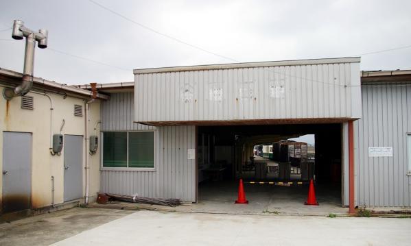 初めてのバンガロー体験2011-35-有田鉄道交流館34
