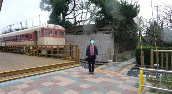 初めてのバンガロー体験2011-35-有田鉄道交流館04