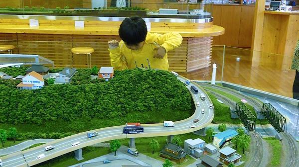 初めてのバンガロー体験2011-35-有田鉄道交流館46