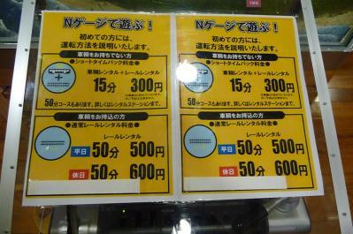 初めてのバンガロー体験2011-35-有田鉄道交流館49