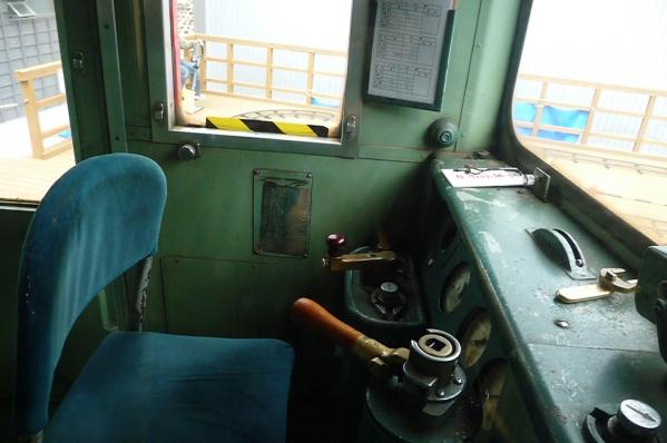 初めてのバンガロー体験2011-35-有田鉄道交流館13