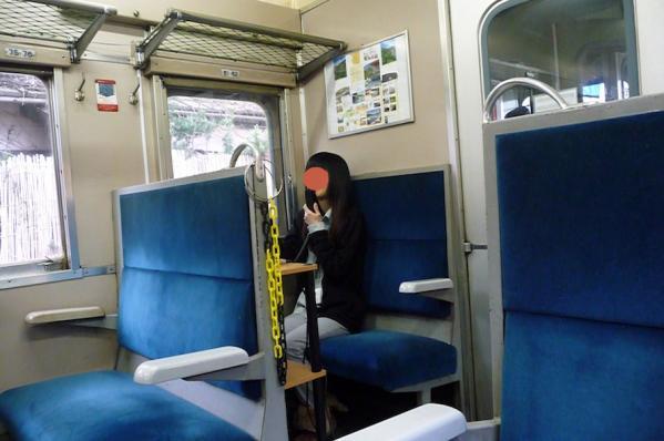 初めてのバンガロー体験2011-35-有田鉄道交流館26