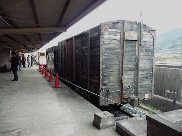 初めてのバンガロー体験2011-35-有田鉄道交流館32