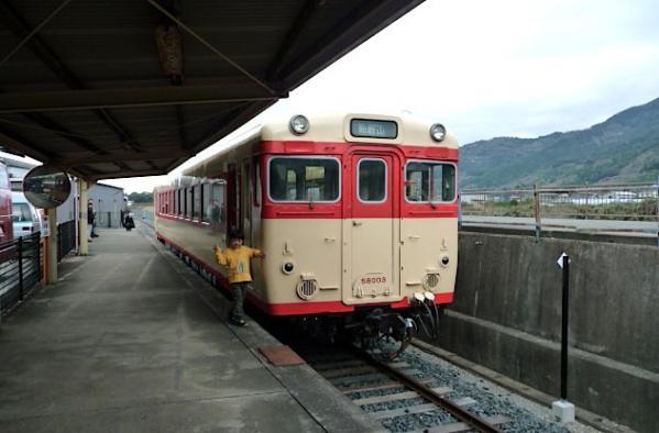 初めてのバンガロー体験2011-35-有田鉄道交流館28