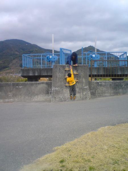 初めてのバンガロー体験2011-35-有田鉄道交流館51