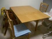 廃棄テーブル