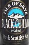 BLACK CUILLIN(LABEL)