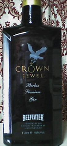 Beefeater CrownJewel