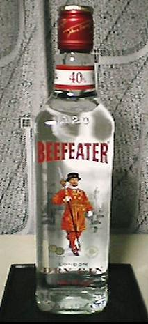 BEEFERATER