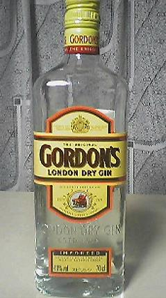 GORDON'S(new)