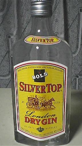 SilverTop