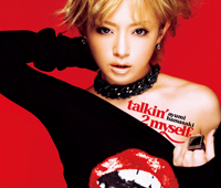 talkin' 2 myself cd+dvd