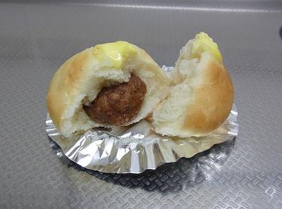 ミートボールパン
