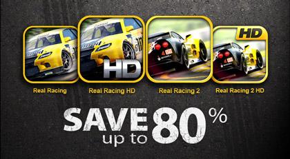 Real Racing_sell