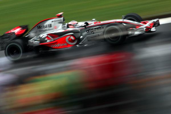 2007F1日本GP フェルナンド・アロンソ
