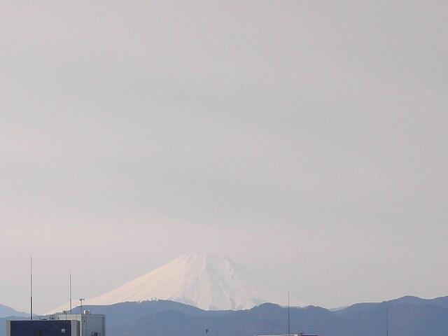 もとの写真 富士山