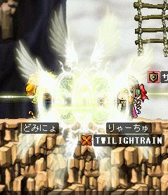 暴風がったぃ☆