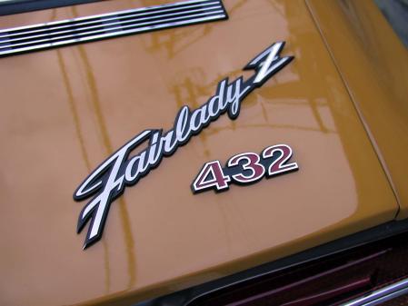 fairladyZ 432