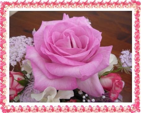 薔薇「ジュピターテイル」
