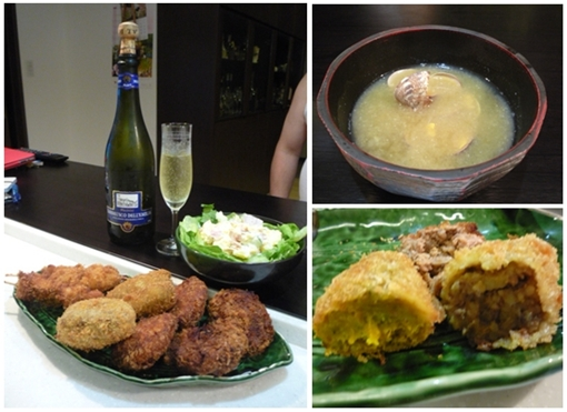Birthday dinner4