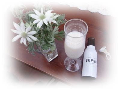 健康飲料soysh2