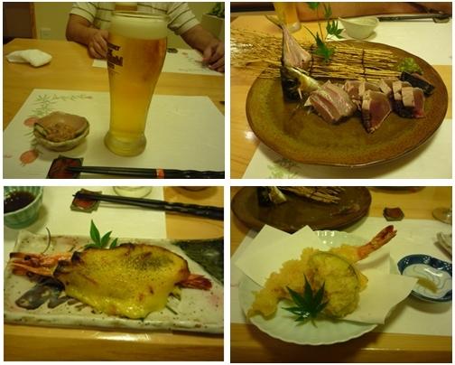 凜・料理1