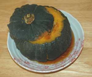 100円かぼちゃ