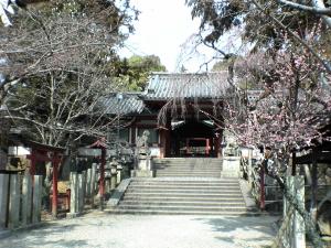 氷室神社2