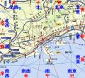 徒歩地図見本(神戸)