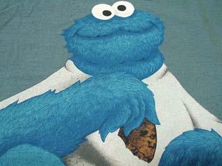 妙にリアルなクッキー