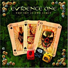 EVIDENCE ONE / The Sky Is The Limit