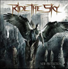 RIDE THE SKY / New Protection