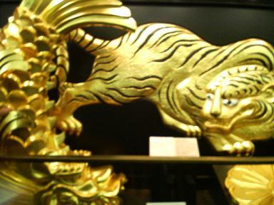 オフ会⑧金のシャチホコ