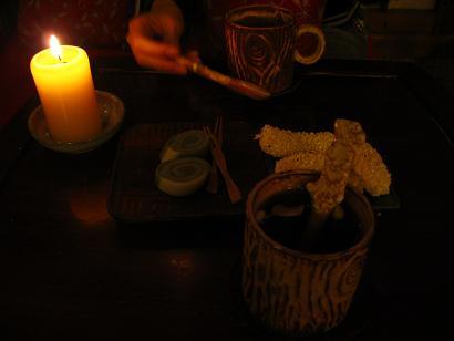 071002韓国伝統茶