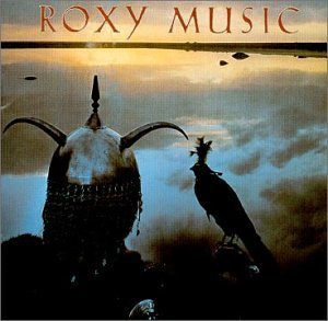 Avalon / Roxy Music<br />