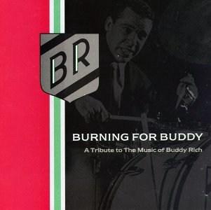 Burning For Buddy