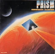 Community Illusion / PRISM