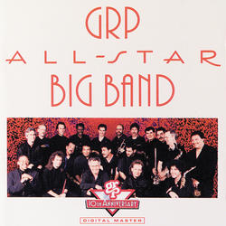 GRP ALL STAR BIG BAND (LD)