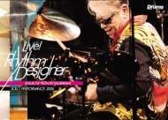 "Live! Rhythm Designer~Shuichi""PONTA""Murakami Solo Performance 2006~ (DVD)<br />"